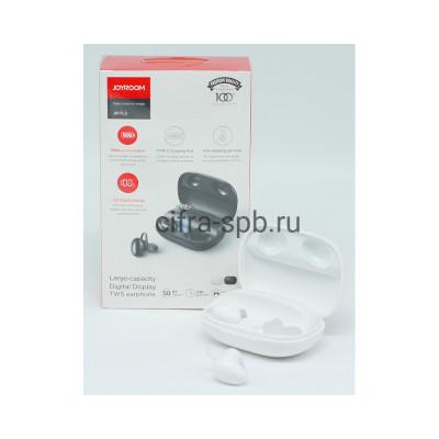Беспроводные наушники JR-TL2 с микрофоном + кабель Type-C белый Joyroom купить оптом | cifra-spb.ru