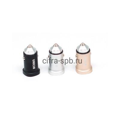 АЗУ USB UN-21 QC3.0 Union купить оптом   cifra-spb.ru