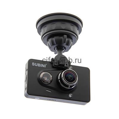 Автомобильный видеорегистратор GS6300 Subini купить оптом | cifra-spb.ru