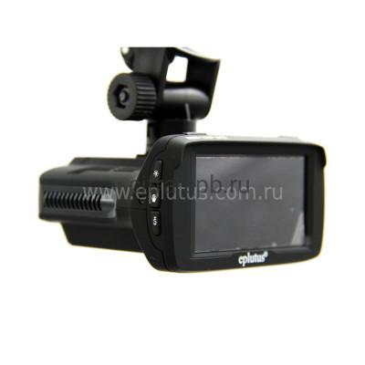 Автомобильный видеорегистратор с радар-детектором GR-92P Eplutus купить оптом | cifra-spb.ru