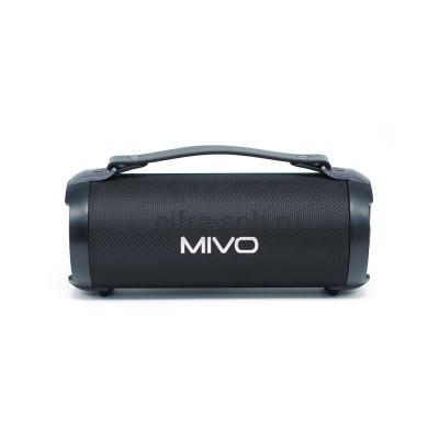 Беспроводная колонка M09 черный Mivo купить оптом | cifra-spb.ru