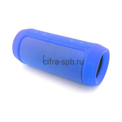 Беспроводная колонка Charge 2+ JB мал. короб. синий купить оптом | cifra-spb.ru