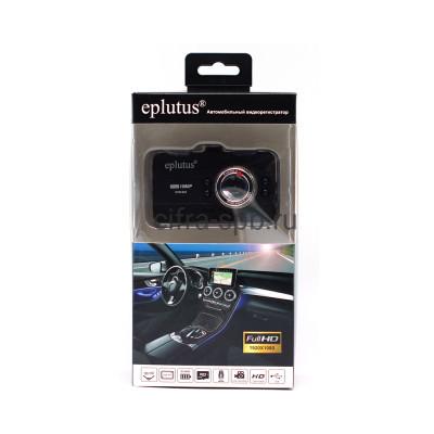 Автомобильный видеорегистратор DVR-932 Eplutus купить оптом | cifra-spb.ru