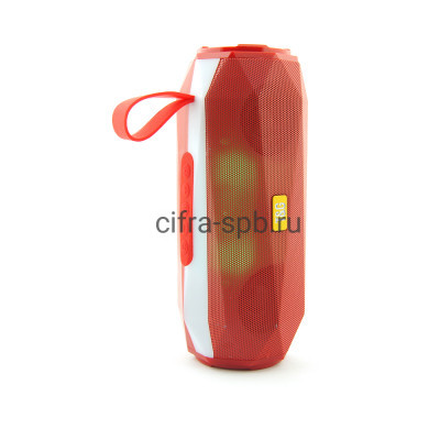 Беспроводная колонка TG-147 красный T&G купить оптом   cifra-spb.ru