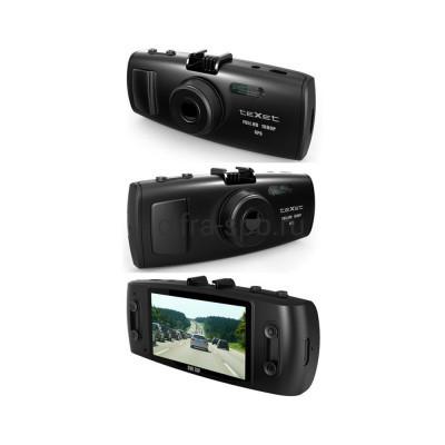 Автомобильный видеорегистратор TEXET DVR-3GP купить оптом | cifra-spb.ru