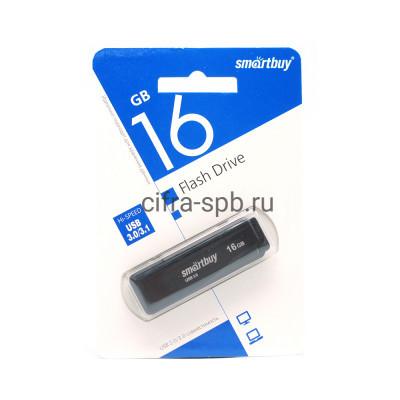 USB накопитель 16GB 3,0 LM05 черный Smartbuy купить оптом | cifra-spb.ru