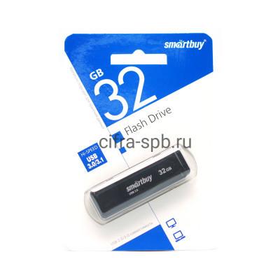 USB накопитель 32GB 3.0 LM05 черный Smartbuy купить оптом | cifra-spb.ru