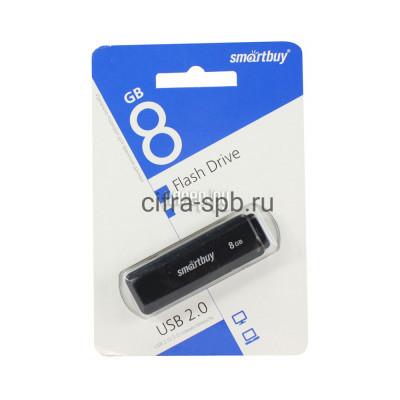 USB накопитель 8GB LM05 черный Smartbuy купить оптом | cifra-spb.ru