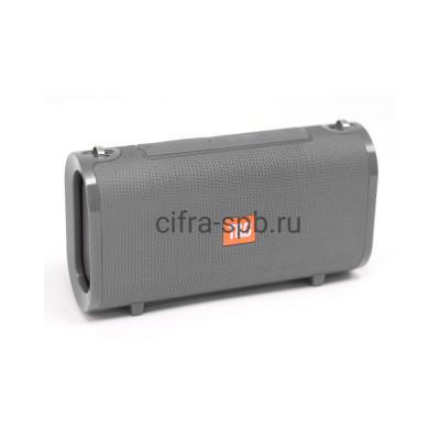 Беспроводная колонка TG-123 серый T&G купить оптом | cifra-spb.ru