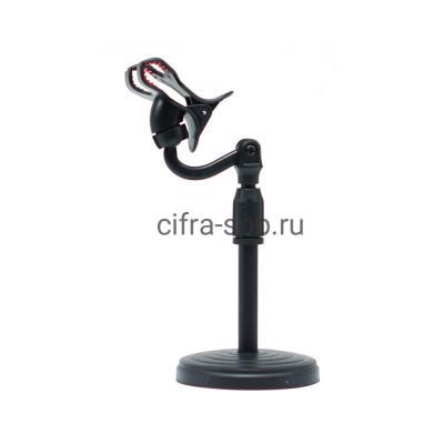 Держатель для телефона настольный SD101S купить оптом | cifra-spb.ru