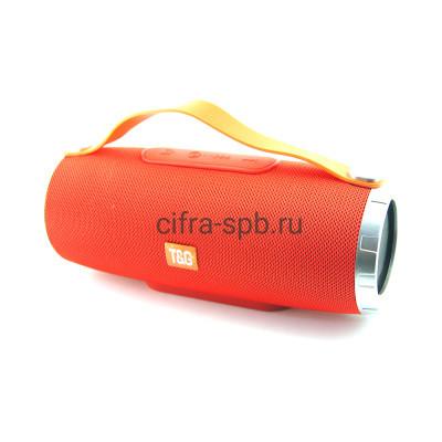 Беспроводная колонка TG-109 красный T&G купить оптом | cifra-spb.ru