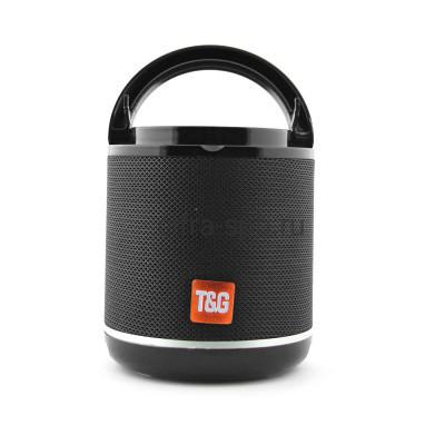 Беспроводная колонка TG-518 черный T&G купить оптом | cifra-spb.ru