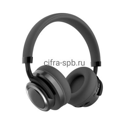 Беспроводные наушники SD-1005 с микрофоном полноразмерные серый Sodo купить оптом | cifra-spb.ru