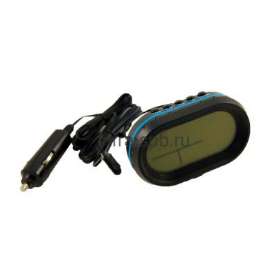 Автомобильные часы VST-7009V купить оптом | cifra-spb.ru
