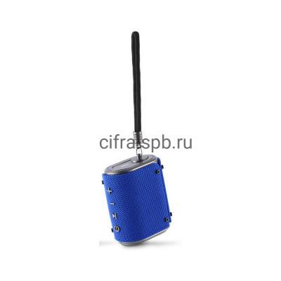 Беспроводная колонка RB-M30 синий Remax купить оптом | cifra-spb.ru