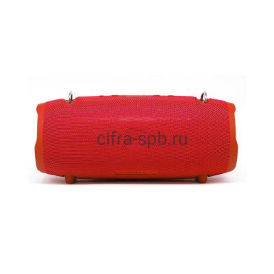 Беспроводная колонка XTREME 2 (S62 ) красный купить оптом | cifra-spb.ru