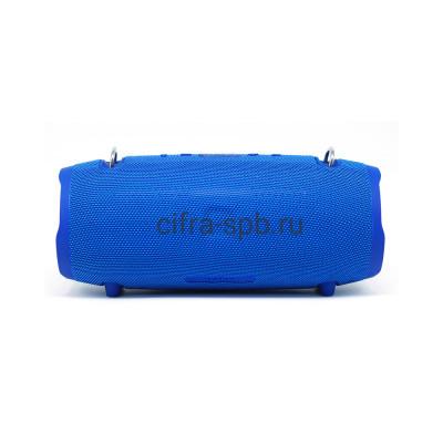 Беспроводная колонка XTREME 2 (S62 ) синий купить оптом | cifra-spb.ru