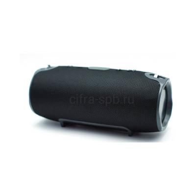 Беспроводная колонка XTREME S6S mini большая коробка черный купить оптом   cifra-spb.ru