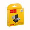 Адаптер Bluetooth B14B (BT4.0 3Mbit/S) черный Dream