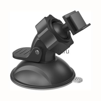 Держатель для видеорегистратора BC01 черный Dream техпак купить оптом | cifra-spb.ru