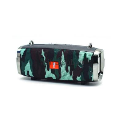 Беспроводная колонка KMS-E91 камуфляж Kimiso купить оптом   cifra-spb.ru