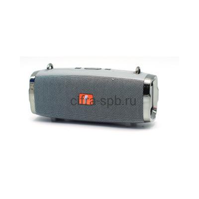 Беспроводная колонка KMS-E91 серый Kimiso купить оптом | cifra-spb.ru