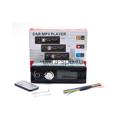 Автомагнитола 1783 MP3/SD/USB/AUX купить оптом | cifra-spb.ru