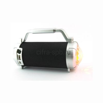 Беспроводная колонка Сharge J15 + светомузыка черный купить оптом | cifra-spb.ru
