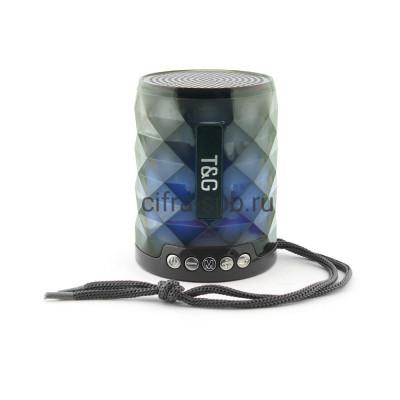 Беспроводная колонка TG-155 черный T&G купить оптом | cifra-spb.ru