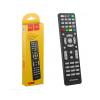 Пульт универсальный DVB-T2+3 черный Dream