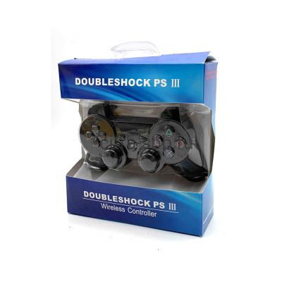 Джойстик DoubleShock PS3 черный купить оптом   cifra-spb.ru