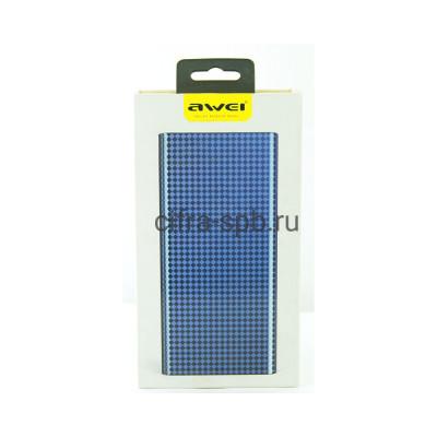 Power Bank 16000mAh P-89K Awei купить оптом | cifra-spb.ru