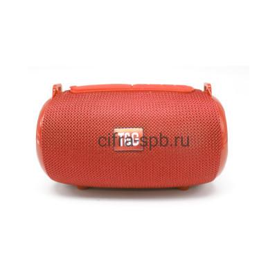 Беспроводная колонка TG-533 красный T&G купить оптом | cifra-spb.ru