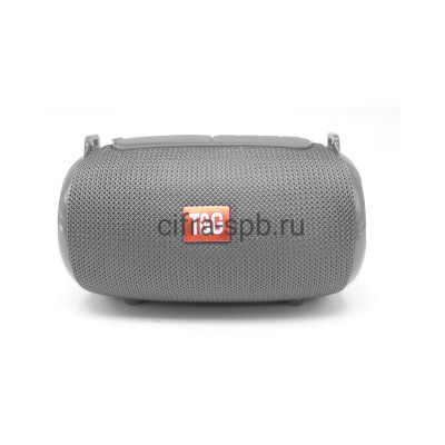 Беспроводная колонка TG-533 серый T&G купить оптом | cifra-spb.ru