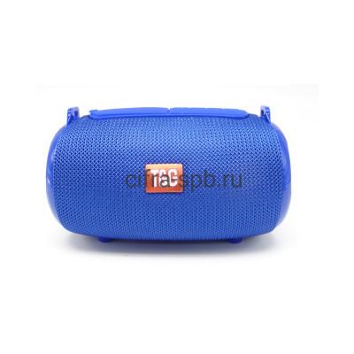 Беспроводная колонка TG-533 синий T&G купить оптом | cifra-spb.ru