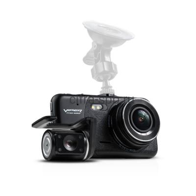 Автомобильный видеорегистратор FHD-650 + камера (внутренняя) Viper купить оптом   cifra-spb.ru