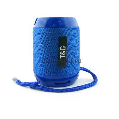 Беспроводная колонка TG-129C синий T&G купить оптом   cifra-spb.ru