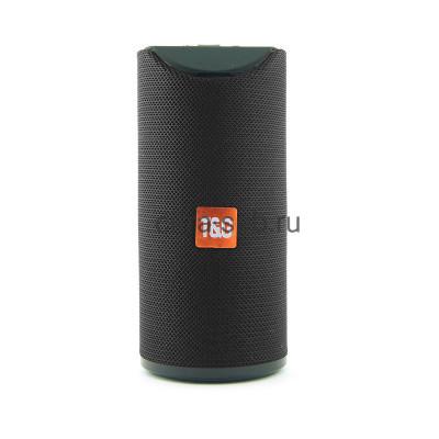 Беспроводная колонка TG-113 (8108) черный T&G купить оптом | cifra-spb.ru