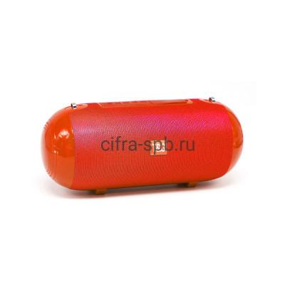 Беспроводная колонка TG-503 красный T&G купить оптом | cifra-spb.ru
