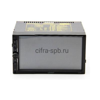 """Автомагнитола 7"""" CA730 Eplutus купить оптом   cifra-spb.ru"""