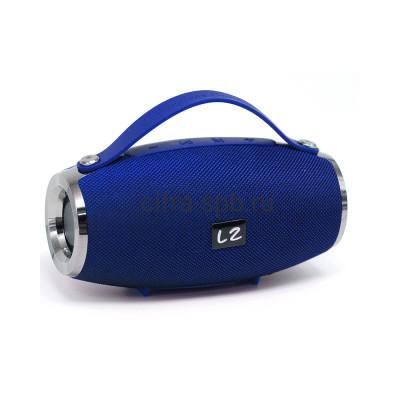 Беспроводная колонка E16 mini синий L2 купить оптом | cifra-spb.ru