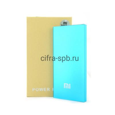 Power Bank 30000mAh UD-11 синий Mi купить оптом   cifra-spb.ru