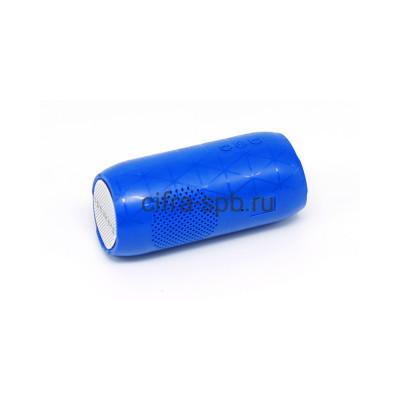 Беспроводная колонка BJ-7 синий купить оптом | cifra-spb.ru