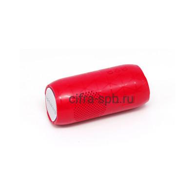 Беспроводная колонка BJ-7 красный купить оптом | cifra-spb.ru