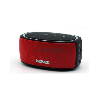 Беспроводная колонка Y210 красный Awei купить оптом | cifra-spb.ru