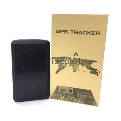GPS-трекер G02 купить оптом | cifra-spb.ru