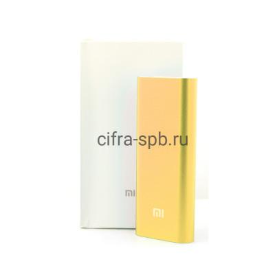 Power Bank 16000mAh UD-3 золотой Mi купить оптом | cifra-spb.ru