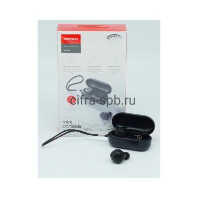 Беспроводные наушники JR-TL1 с микрофоном черный Joyroom купить оптом | cifra-spb.ru