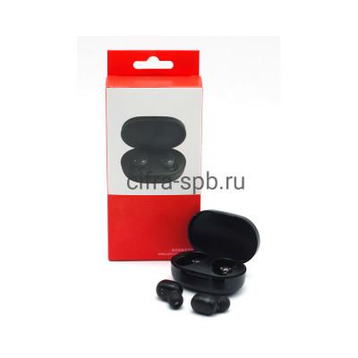 Беспроводные наушники Airdo2 c микрофоном черный купить оптом | cifra-spb.ru