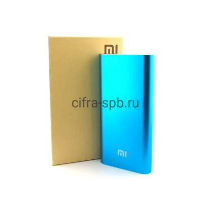 Power Bank 20800mAh UD-4 синий Mi купить оптом | cifra-spb.ru